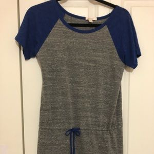 Ella Moss t-shirt dress
